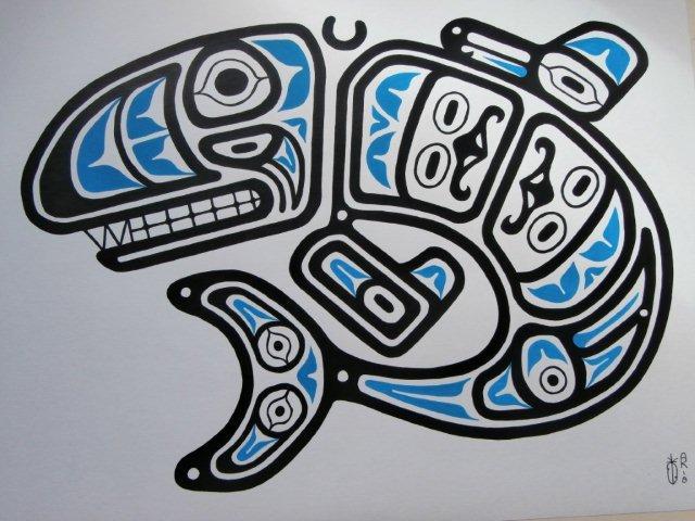 Ans Koenders-walvis-acryl